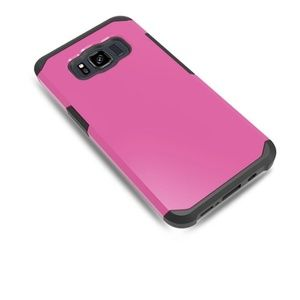 Samsung Case Galaxy S8 Cell Phone Pink